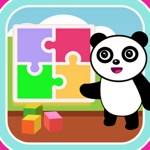 Panda  jigsaw puzzles