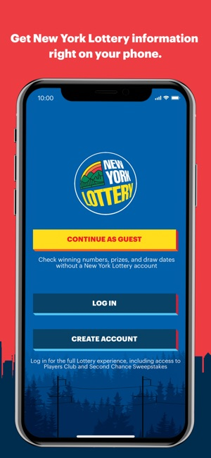 Ny Lottery On The App Store Click on the link above to download and view lottery sambad result online. ny lottery on the app store