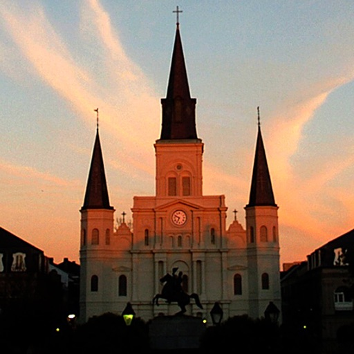 New Orleans: The Ultimate Insider's Guide to the Crescent City