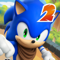 App Icon for Sonic Dash 2: Sonic Boom App in Portugal IOS App Store