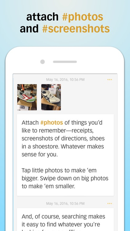 Better Notes + Lists and Todos screenshot-5