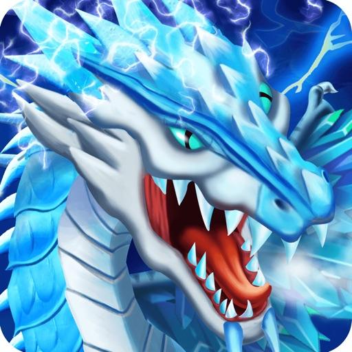 Dragon Evolution Clicker