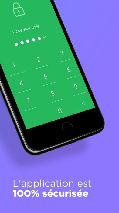 download Bankin' - Gérer son argent apps 4