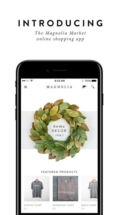 Magnolia Market screenshot one