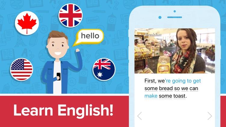 FluentU: Language Learning App screenshot-8