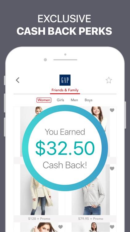 Shopular: Coupons & Cash Back