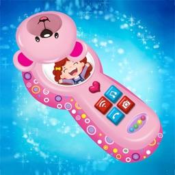 Princess Pink Phone Simulator