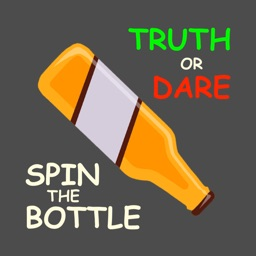 Spin the Bottle+ Truth or Dare