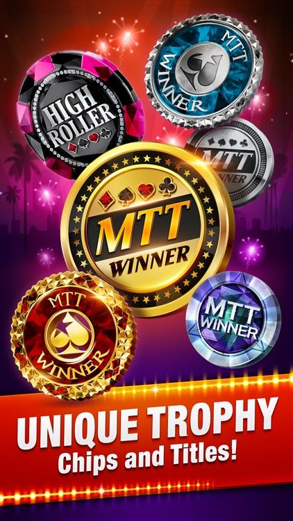 Texas Holdem Celeb Poker screenshot-4