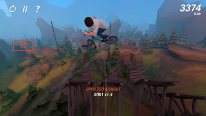 Trail Boss BMXのおすすめ画像2