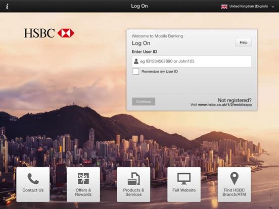 HSBC Mobile Banking - Revenue & Download estimates - Apple