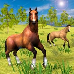 My Pet Horse Game Simulator
