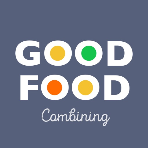 GoodFood - Food Combining