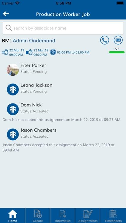 FlexForce Client screenshot-4