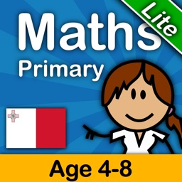 Maths Skill Builders - Lite MT