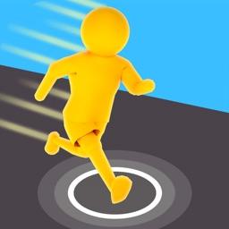 Dash Run 3D