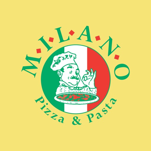 Milano Pizza and Pasta