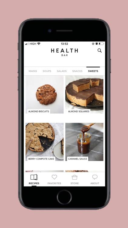 Health Bar screenshot-3