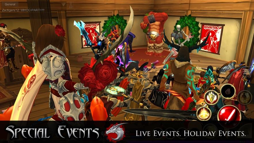 AdventureQuest 3D】版本记录- iOS App版本更新记录|版本号|更新