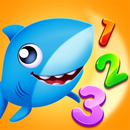Baby games - kids counting 123