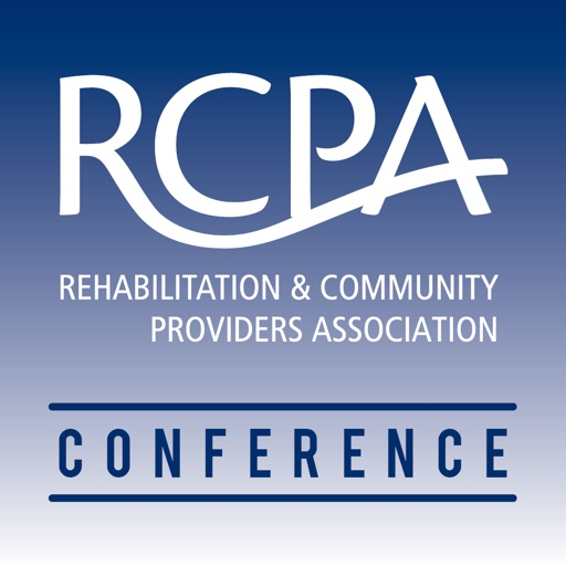 RCPA Conference App icon