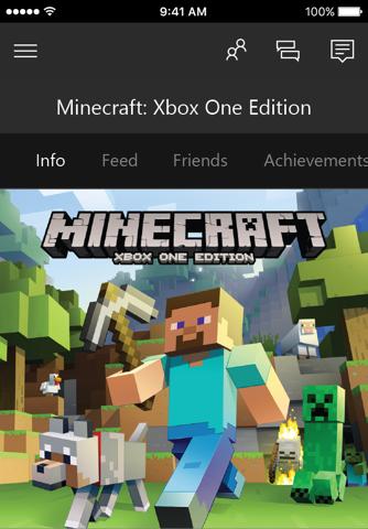 Xbox - náhled