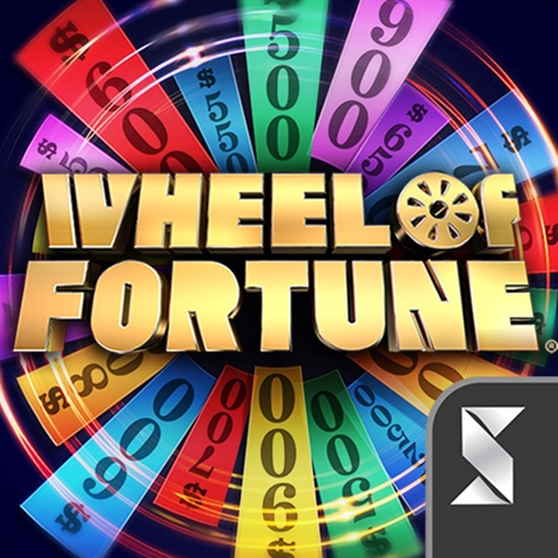 Wheel of Fortune: Free Play iOS Hack Android Mod