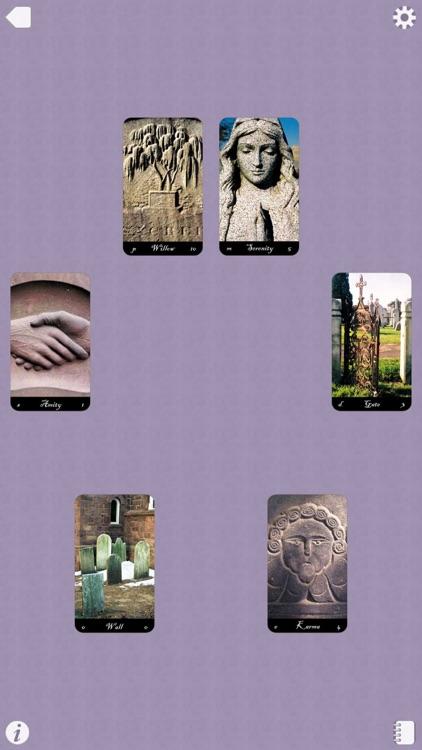 Graven Images Oracle screenshot-4
