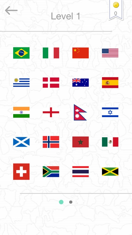 Flags Quiz - Guess flags! screenshot-3