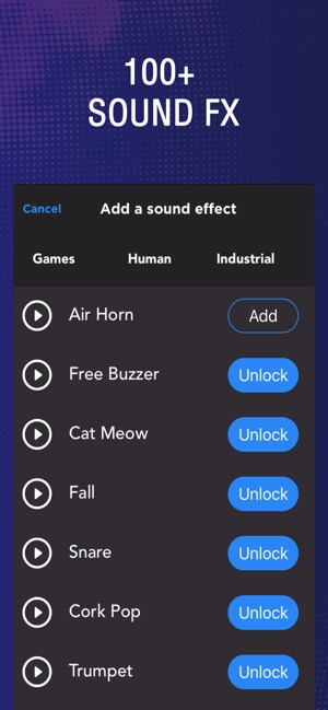 Video FX: Movie Maker & Editor on the App Store