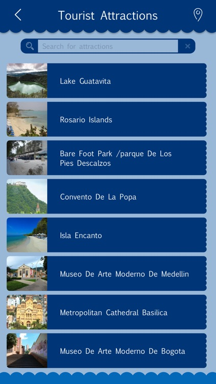 Colombia Travel Guide screenshot-2