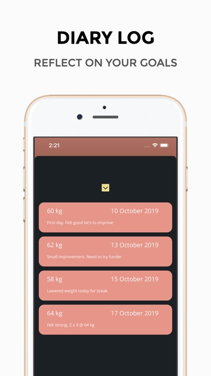 To-Do Goals And Productivity screenshot-3
