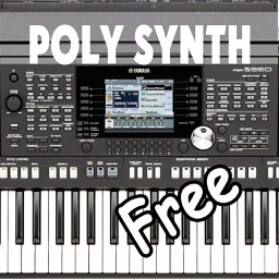 Musical polyphoniс synthesizer