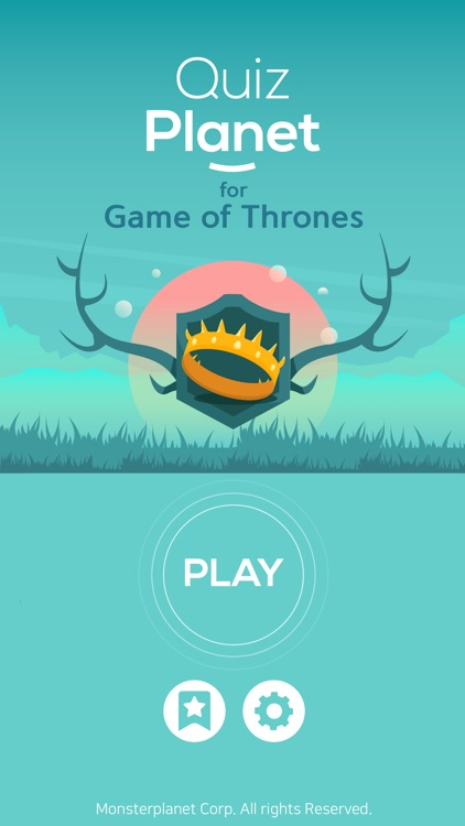 QUIZPLANET for Game Of Thrones