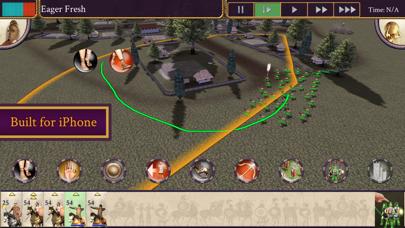 ROME: Total War - Alexander screenshot 10