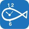 漁師のための腕時計