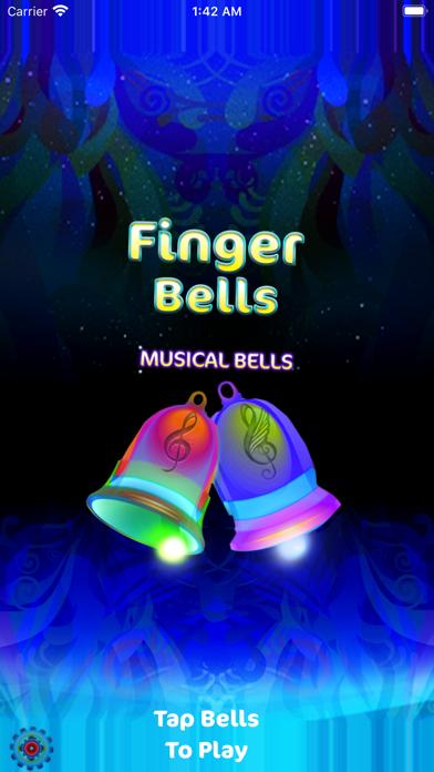 Finger Bellsのおすすめ画像1