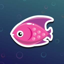 Sticker Me: Fish Sticker Pack