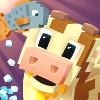 Blocky Farm free Gems and Coins hack