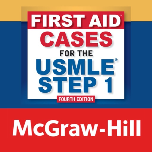 First Aid Cases - USMLE Step 1
