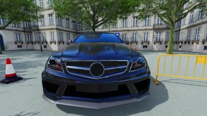 Car Driving Simulatorのおすすめ画像1