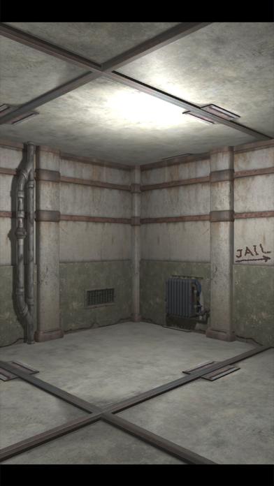 脱出ゲーム 連邦刑務所からの脱出のおすすめ画像3