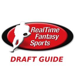 RTSports Fantasy Draft Guide