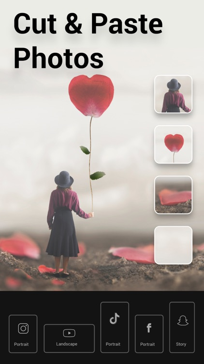 Background Eraser -Erase Photo screenshot-5