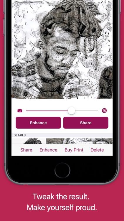 Pikazo - Classic App screenshot-3