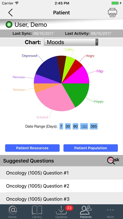 Hem/Onc @Point of Care screenshot-7