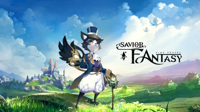 Savior Fantasy free Diamonds hack
