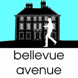 Bellevue Walking Tour Guide