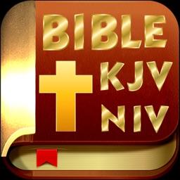 Holy Bible (KJV, NIV) Offline
