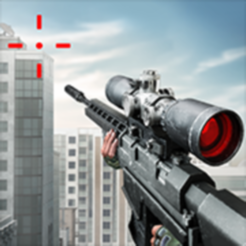 ‎Sniper 3D: Gun Shooting Games